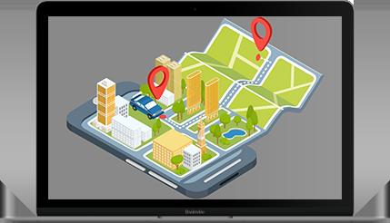 A GPS Based Social Media App Built To Share Event-Based Photos