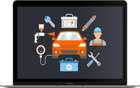 A Progressive eCommerce Marketplace for Leading Automotive Firm
