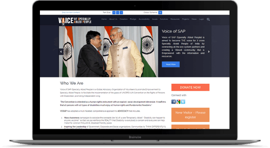 Voice Of SAP