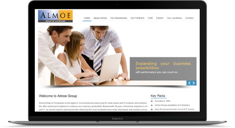 Almoe Group