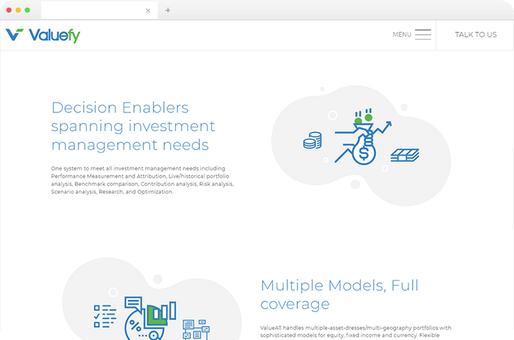 Portfolio Management Solution Implementation for India's Biggest Mutual Fund Company