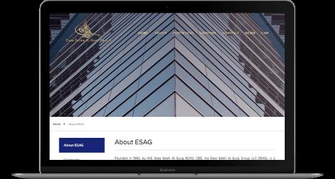 ESAG Ecommerce