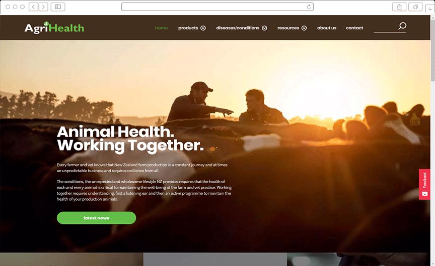 Agri Health
