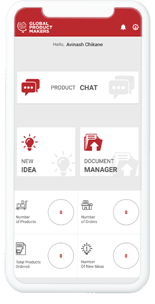 Brainvire's Web Application Automates Product Manufacturing for a USA Client!