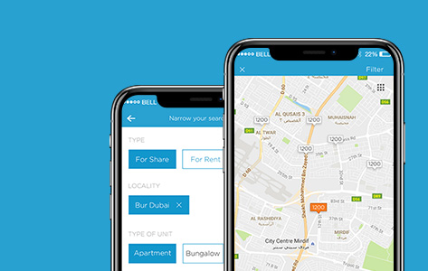 Launch of Property Rental Mobile App Spurts to High Revenue for Dubai Based Realtor