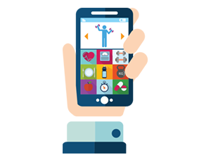 An Advanced Mobile App for Users, To Find Best Practitioners and Healthcare plans In the Region!