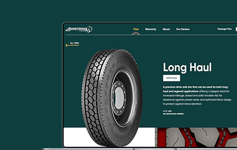 Armstrong Tire