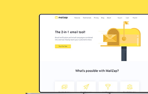 Intelligent Email Campaign that Tracks the Success