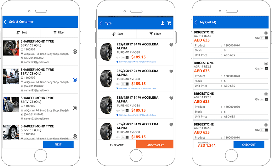A Salesperson Tracker Mobile App Raises 37% Increase In Sales
