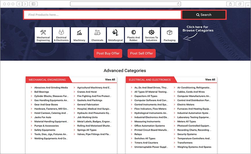 An Enhanced Local Search Directory Portal Records 96% Spurt In Revenues