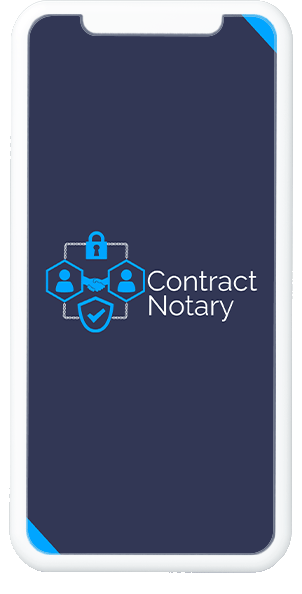 Blockchain Driven Smart Video Notary App Keeps Data Meddle Proof & Immutable