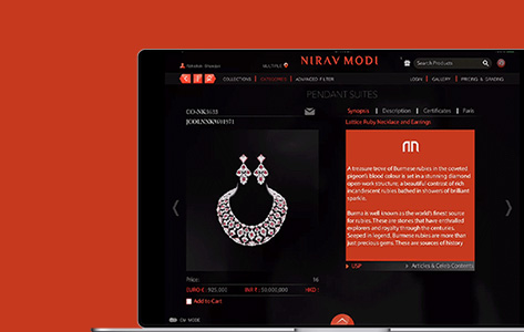 Augmented Reality Infused Jewelry iPad App Generates 59% Hike In Customer Engagement