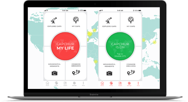 A Modern Travel Journal App to Building Detailed and Real-time Narratives