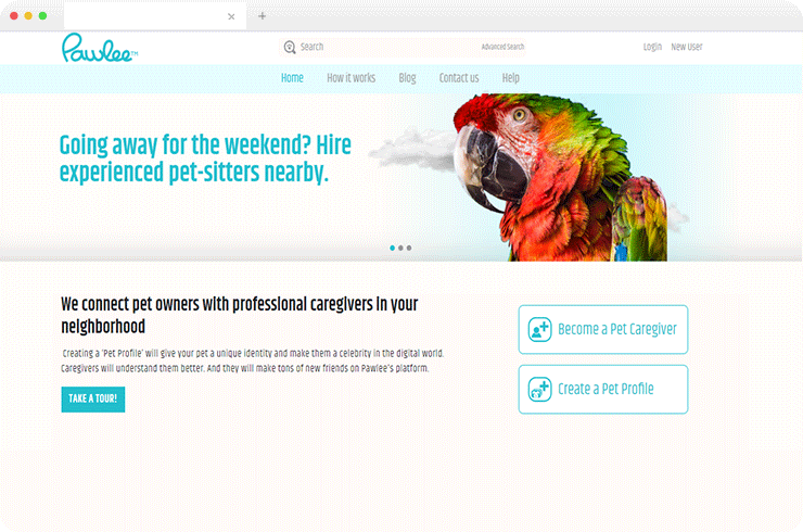 The Social Networking Application That's Bringing Pet Lovers Together