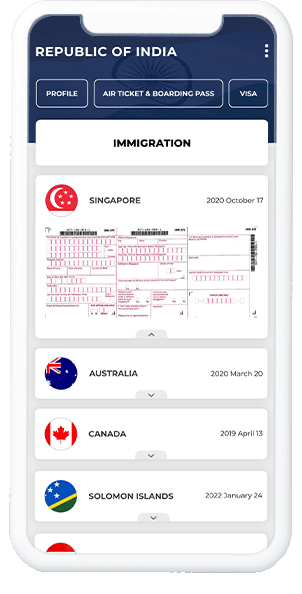 Accessibility to Crucial Travel-related Information Simplified with a Comprehensive Mobile App