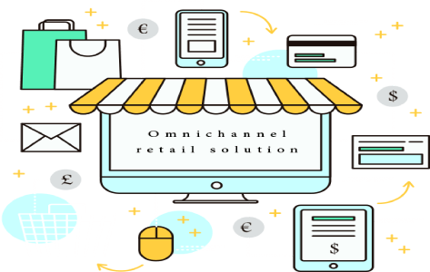 An Omnichannel Retail ERP solution for Empowering Digital Transformation in the Diamond Industry