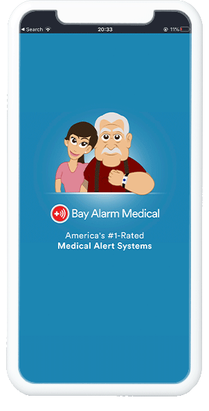 An Intuitive Mobile App - Powered by IoMT - for Providing Real-Time, 24/7 Medical Assistance to Elderly People