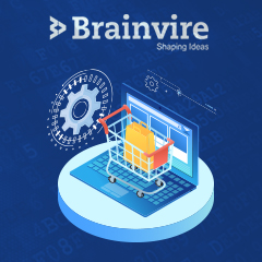 Personalized E-commerce system backed with Artificial Intelligence Engine and Machine Learning