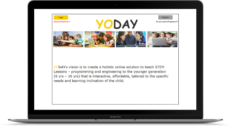 YoDay Education Portal