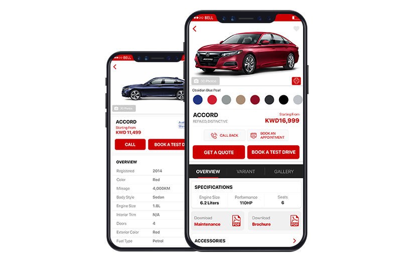 Kuwait's Automotive Giant Records an Increase in Customer Engagement by 37% After the Launch of a Sales and After-Sales Mobile CRM Application