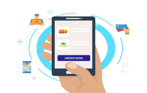 America's Leading Retail Chain Embraces Digital Transformation Through an On-Demand Food Delivery App