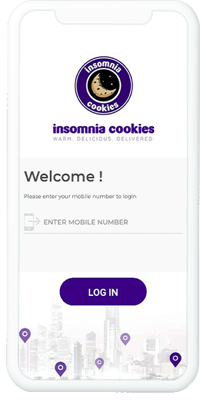 Delivery Agents of America's Leading Retail Chain Successfully Deliver Over 20k Cookies in 2 Months