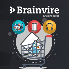 Brainvire Will Launch a Multi-Vendor Marketplace for Kuwait's Largest Online Retailer