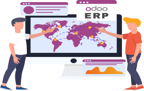 AS/400 to Odoo ERP: Digital Transformation Journey of 70-year-old New York-based International Equipment Supplier