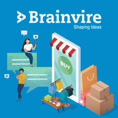 Brainvire Will Develop a Socialized eCommerce Marketplace to Pump the Adrenaline of Passionate Skydivers