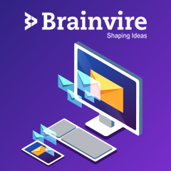Brainvire Creates an Advanced Addon Plugin to Automate Email Composition for Real-Estate Giant