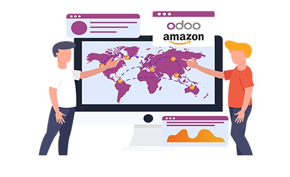 Odoo-Amazon Integration: