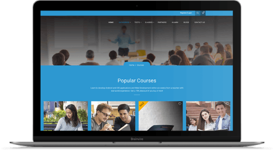 Enterprise eLearning Academy