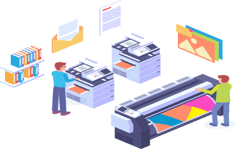 Magento + Odoo: Vision of 100% Compatibility and Reliability Achieved by a Leading Retailer of World-Class Printing Equipment & Office Supplies