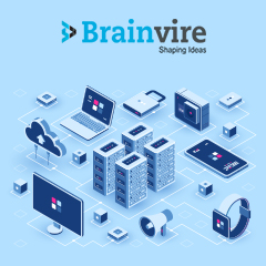 Brainvire Will Divulge the Ingenious Facets of Digital Transformation at GITEX 2019