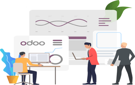 Replacing Salesforce with Odoo ERP Boosts Business Efficiency by 45% for a Premier Security Systems Company