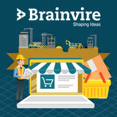 Snaffle Solutions Launches an Amazon for Builders with Brainvire's Tech Expertise