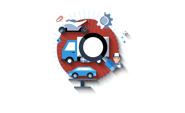 Complex Vehicle Search Functionality