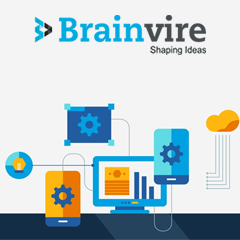 Brainvire's Auro CRM Integration with SAGE ERP Empowers a US-Based Wholesale Distributor with Powerful Sales Data