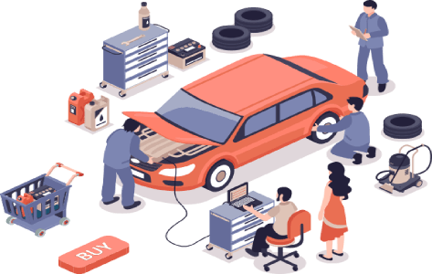 Canadian Automotive Products Retailer Records 41% Boost in Sales with Brainvire's Omnichannel Solution