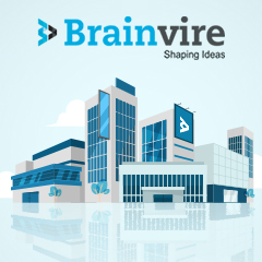 Brainvire Accelerates Digital Growth With its Modern R & D Lab