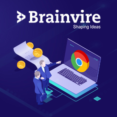 Brainvire Ushers in a Savings Revolution With a Unique Website and Chrome Extension