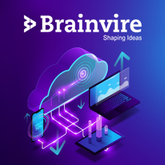Odoo Grabs $90M to Accelerate Product Development; Brainvire Will Help it as a Gold Partner