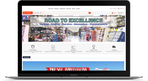 Digital Marketing for an eCommerce Giant