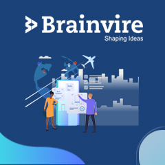 Brainvire's Automation Processing Boosts Productivity for Ticket Brokerage Firm