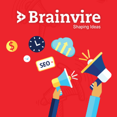 Brainvire Offered Highly Effective Digital Marketing Solutions to A Prominent Incentive Marketing Firm