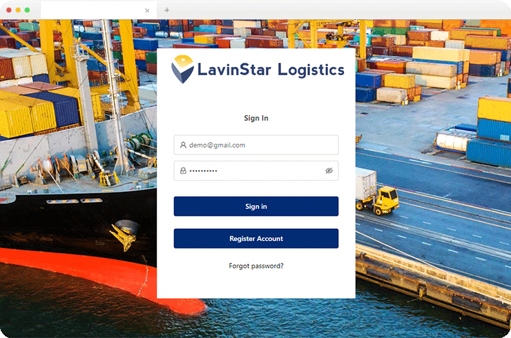 Brainvire Creates New Web Application for Customized Quote Generation for International Shipping Company
