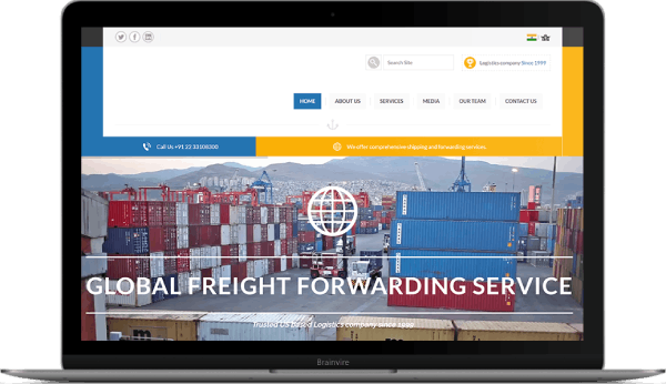 Automated Quote-Generation Eliminates Manual Requests for Shipping Company