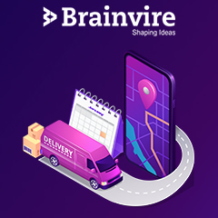 Brainvire Offered a Freight Management Web Application and Mobile App for A Leading Logistics Firm