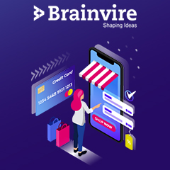Brainvire Has Successfully Completed The Launch Loyalty Program Solution For One Of The Top Tier Asian ECommerce Brand