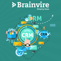 Brainvire Team Successfully Delivers The First Phase Of Retail Loyalty Application For The Handling Of The Customer Complaint Process